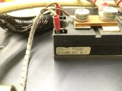 Sterowanie tyrystora - SKPC 200-240