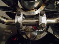 skuter La souris 50QT-15 nie odpala gdy mało paliwa