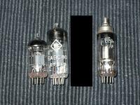 [Sprzedam] Lampa EABC80 i inne sprzedam za grosze.