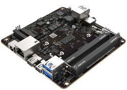 NP-FP5 - jednopłytkowy komputer z Ryzen R1102G