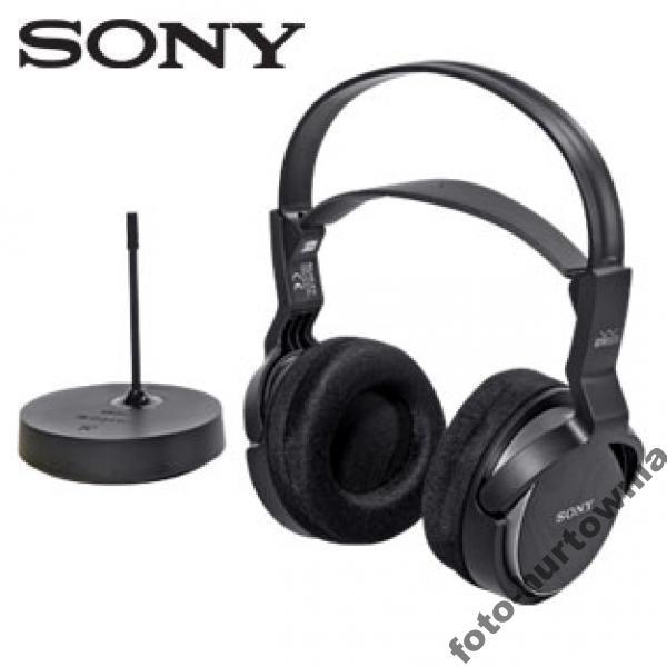 Słuchawki Sony Mdr-rf810rk Sony Mdr-rf810rk Jak to