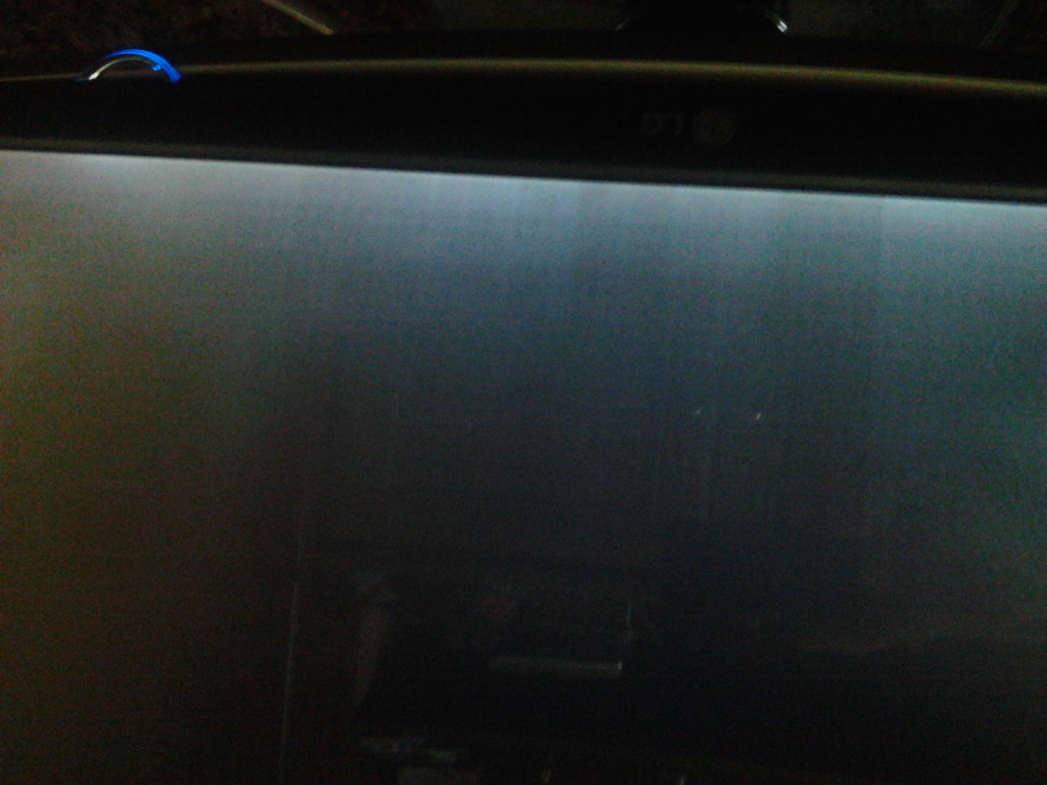 LG FLATRON W2252TG -> poziome skacz�ce bia�e kreski, brak obrazu