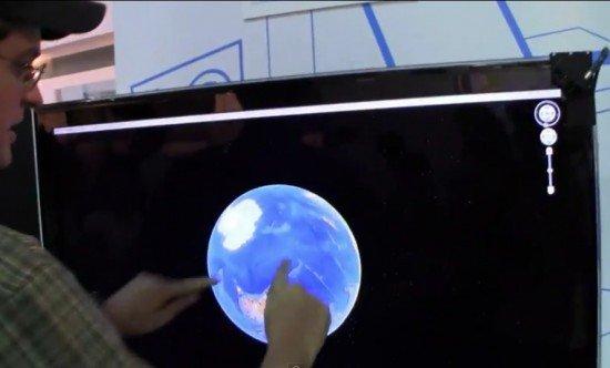 Gad�et od ITRI zmieni Tw�j zwyk�y telewizor w ekran dotykowy