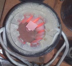 Wykonywanie płytek drukowanych na podłożu ceramicznym