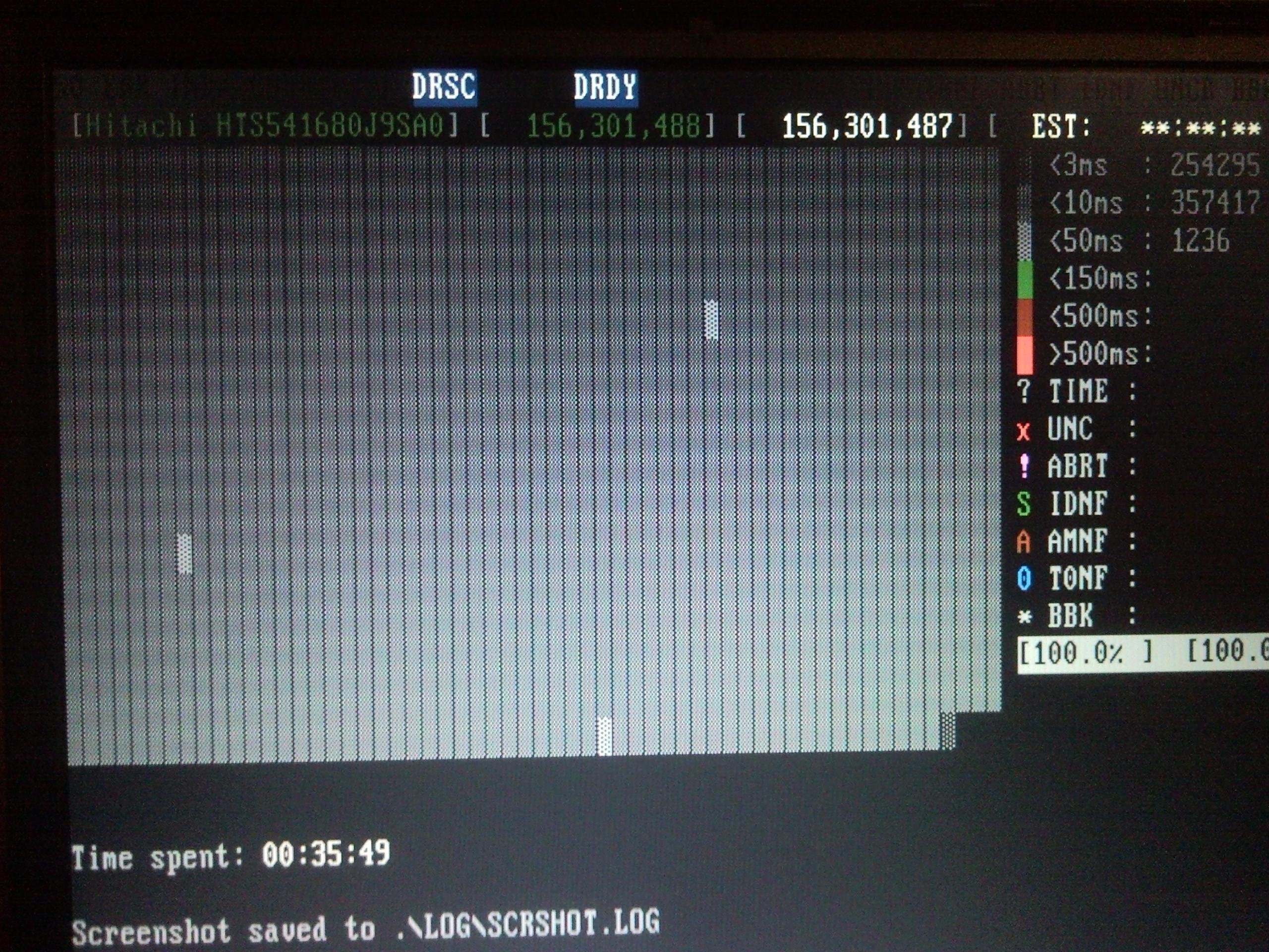 IBM Lenovo T60 - Zawieszaj�cy si� w r�nych sytuacjach