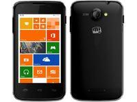 "Micromax Canvas Win - 4"" smartphone z Snapdragon 200 i WP 8.1 za 330 z�"