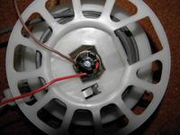 zelmer meteor 2 - zwijacz kabla jak rozebra�