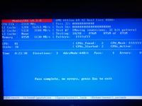 Asus M2N - MX SE - Komunikat podczas formatowania partycji