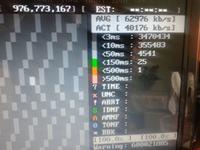 Seagate ST9500325AS - kondycja dysku
