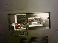 Yamaha HTR-5930 - Podłączenie kina domowe do TV