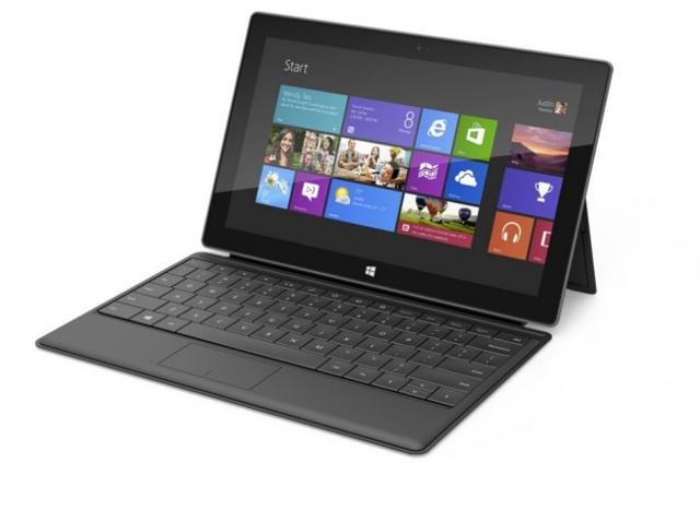 Acer odradza Microsoftowi wej�cie na rynek tablet�w