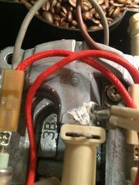 Delonghi ESAM 4500 - niezidentyfikowany termoblok
