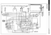 Whirlpool AWG324 - Pod��czenie silnika.