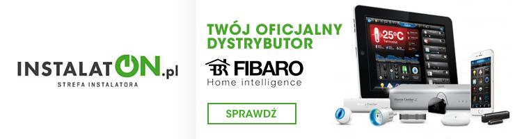 Inteligentny dom od FIBARO - krok po kroku