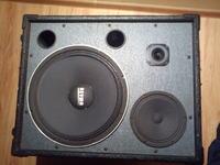 Prośba o identyfikację głośnika
