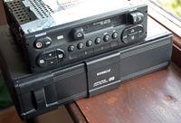 Radio Renault - Po�aczenie zmieniarki do radia