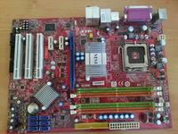 [Sprzedam] RAM DDR2 8GB 800MHZ MSI P46 Neo
