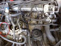 Peugeot 605 Silnik zgasł, brak zasilania w ukł.zapłonowym i paliwowym