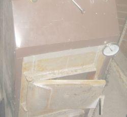 Palenie koksem i drewnem -jak to robic vs konstrukcja pieca? ciepła woda na noc