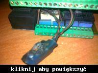 Sterownik tech ST-28 problem z wentylatorem