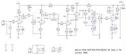Atomic 5W - Brum 100Hz i wzbudzanie