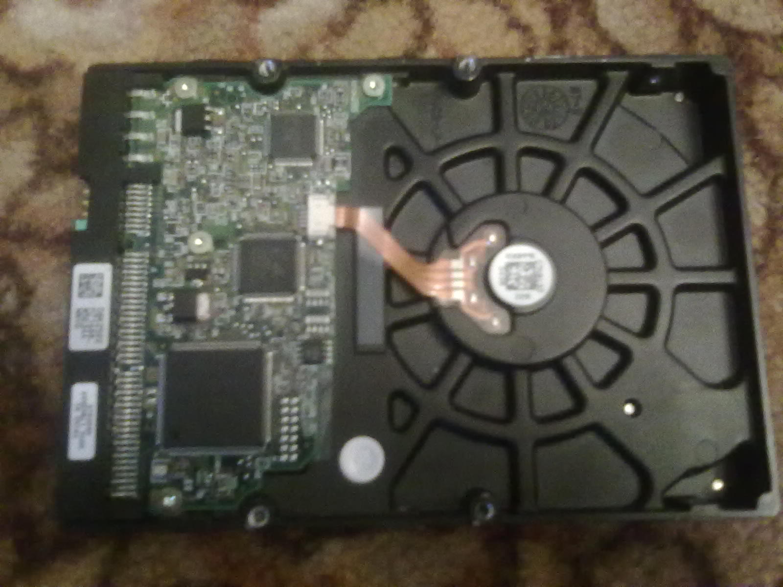 Sprzedam] Intel Celeron D 2.8Ghz + P�yta ASROCK + dodatki ;)