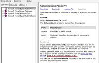 [vba][Excel] - Dodawanie pozycji listy do CmboBox (AddItem)