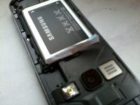 Samsung S5610 - Wy��czanie si� telefonu - jest na to rada