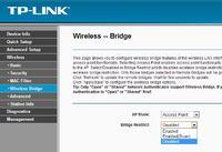 Livebox 2.0 + TP-LINK TD-W8960 - Brak po��czenia z internetem