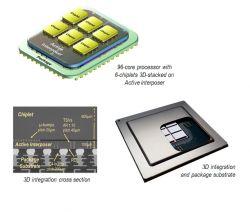 CEA-Leti i Intel wspólnie pracować będą nad integracja 3D układów scalonych