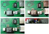 FRITZ!Box Fon WLAN 7170 - parametry pracy na łączu TP