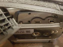Podłączenie starej cyfrowej kamery do nowego telewizora