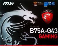 [Sprzedam] P�yta G��wna MSI B75A-G43 Gaming