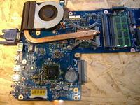 Toshiba L850-113 - Nie uruchamia si�