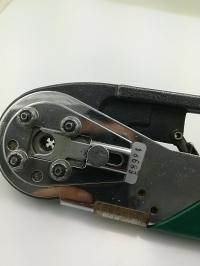 Identyfikacja narzędzia - zaciskarka? stripper?