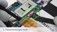 Samsung P5210 Galaxy Tab 3 - Nie ładuje baterii