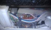 Bosch SRI4675 - Nie wypompowuje wody