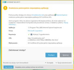 CoinMiner, Coinhive - jak usunąć?