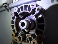 Pralka Mastercook PTE-1040 - Bęben - łożysko, uszczelniacz, czegoś brakuje?