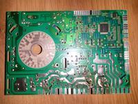 Pralka Whirlpool AWT 5088/4 - wyciek, zwarcie, tylko wiruje (3x) i wypompowuje