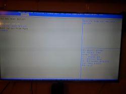 Instalacja systemu na laptopie ze zniszczoną matrycą. (likwidacja hasła W10)