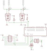 [AVR] Pro�ba o sprawdzenie schematu dodatkowych i/o po I2C