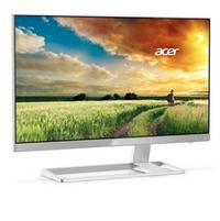"Acer S277HK - 27"" monitor WQHD z ramk� o szeroko�ci 6mm"