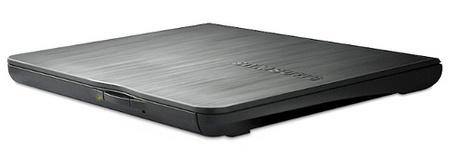 Samsung SE-218BB - najcie�sza na �wiecie zewn�trzna nagrywarka DVD