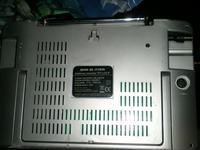 Mały telewizorek nie działa AV