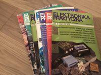 [Inne] Oddam czasopisma (EP, EdW, PE)