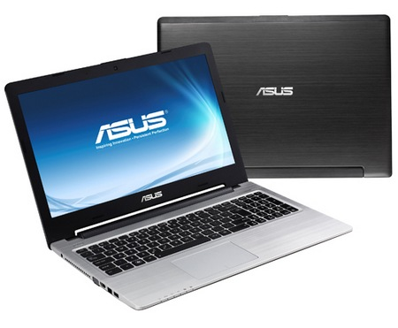 Asus S Series Ultrabook - nowa seria ultrabook�w o gr. 21mm z GeForce GT635