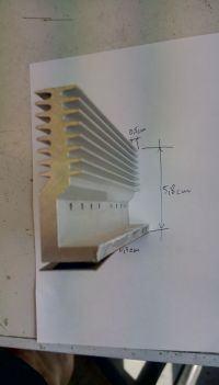 Sposób na obliczenie Rthsa radiatora.