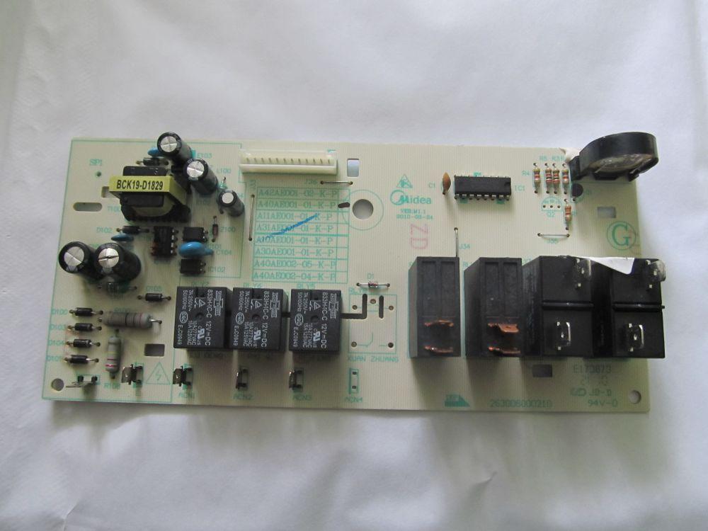 Zelmer A40AE001-01-K-P - Piekarnik zelmer p�yta A40AE001-01-K-P po przepi�ciu