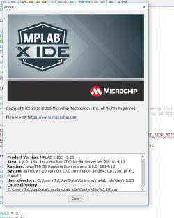 PIC32MX250F128B jako host USB w MPLAB - obsługa pendrive, przykłady, kody